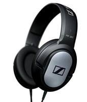 Sennheiser HD 201 (HD201) słuchawki przewodowe hifi