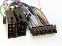 Kostka ISO do radia z serii Sony XR-U 220 i innych (KS10221)