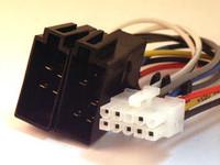 Kostka ISO do radia z serii Pioneer DEH-690/690 SDK i innych (KS16901)