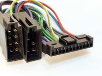 Kostka ISO do radia z serii Pioneer KEH-1300 i innych (KS11301)