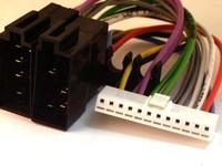 Kostka ISO do radia z serii Pioneer KEH-2600 i innych (KS12601)
