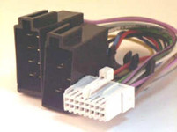 Kostka ISO do radia z serii Panasonic CQ-RD 210 i innych (KS12101)