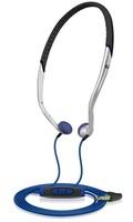 Sennheiser PX 685i (PX685i) seria Adidas Słuchawki douszne (Neckband) sportowe wodoodporne np. do pływania