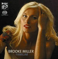Brooke Miller - Familiar Płyta SACD/CD