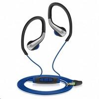 Sennheiser OCX 685i (OCX685i) seria Adidas Słuchawki dokanałowe sportowe wodoodporne np. do biegania