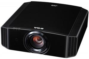 JVC DLA-X55 RWE/RBE (DLAX55) Projektor do kina domowego 3D o rozdzielczości 4K Ultra High Definition