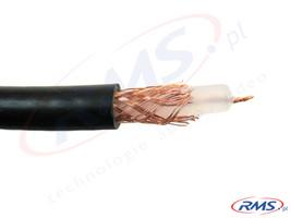 Cordial CDS 122 (CDS122) Przewód coaxialny 75 Ohm miedź OFC 6,1mm