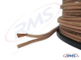 Przewód głośnikowy 4mm2 Acoustique Quality AQ640