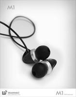 Brainwavz M1 Słuchawki dokanałowe