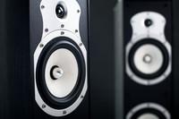 Melodika BL40 kolumny podłogowe stereo - 2szt