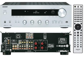 Onkyo TX-8050 (TX8050) amplituner stereo z radiem internetowym