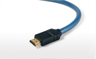 Ultralink Integrator (INTHD-0.5M) Interkonekt cyfrowy HDMI 1.4 High-Speed, Ethernet, 3D - 0,5m
