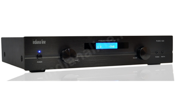 Indiana Line Puro 500 Wzmacniacz stereo 2x50W