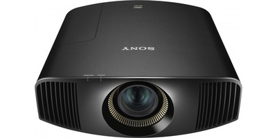 Sony VPL-VW500ES (VPLVW-500ES) Projektor do kina domowego 3D 4k Ultra High Definition