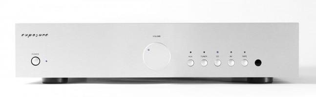 Wzmacniacz stereo Exposure 1010 Series