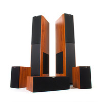 JAMO S 626 HCS3 (S626) Home Cinema System