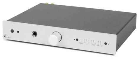 Pro-Ject My Audiophile Integrated Amplifier (MaiA)