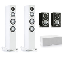 Monitor Audio Gold System 5.0