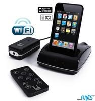 Roth Audio RothDock bezprzewodowa stacja dokująca do iPod-a, iPhone-a (transmiter audio)
