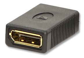 Przejściówka (łącznik) gniazdo Display Port - gniazdo DisplayPort Lindy 41020