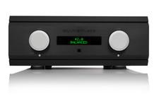 Musical Fidelity Nu-Vista 600 (NuVista 600) Zintegrowany wzmacniacz stereo 200W lampowy oparty na nuwistorach