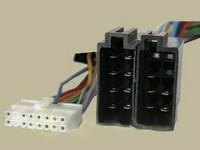 Kostka ISO do radia z serii Pioneer DEH-P 6000R i innych (KS16001)