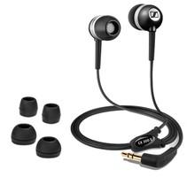 Sennheiser CX 300-II Precision (CX300) Słuchawki przewodowe dokanałowe