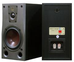 Dali Concept 1 Kolumny stereo (surround) - 2szt