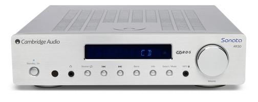 Amplituner dwukanałowy stereo Cambridge Audio Sonata AR 30 (AR30)