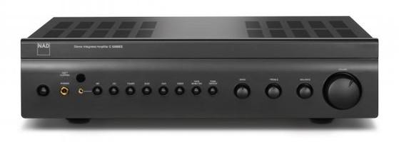 NAD C 326 BEE (C326) Wzmacniacz stereo