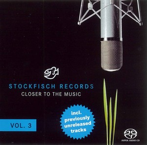 Audiophile vinyls / CDs / SACDs