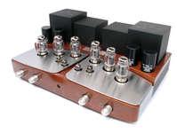 Unison Research Performance Wzmacniacz lampowy stereo 40W