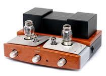 Unison Research Preludio Wzmacniacz lampowy stereo 14W