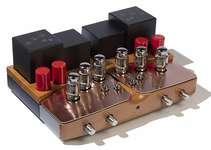 Unison Research Performence Anniversary Wzmacniacz lampowy stereo 40W