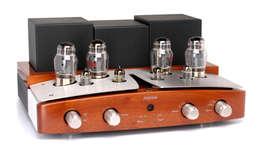 Unison Research Sinfonia Wzmacniacz lampowy stereo 27W