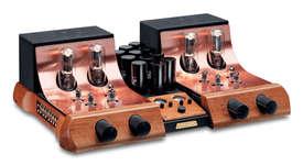 Unison Research Absolute 845 Wzmacniacz lampowy 40W