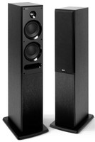 KEF C 5 (C5) Kolumny stereo - 2szt