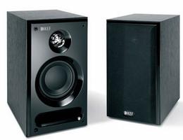 KEF C 1 (C1) Kolumny stereo (surround) - 2szt