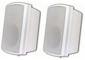ArtSound AS50 (AS 50) Głośnik ścienny/sufitowy do podwieszenia (czarny, biały) - 2szt.