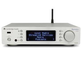 Cambridge Audio Sonata NP 30 (NP30) odtwarzacz sieciowy, strumieniowy DAC Audio