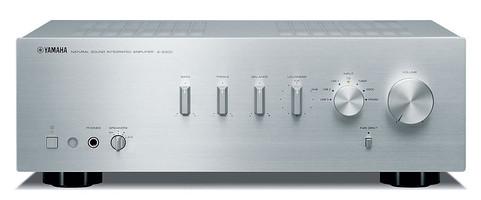 Yamaha A-S300 (AS300) wzmacniacz stereo (2x95W)