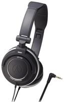 Audio-Technica ATH-SJ55 Słuchawki przewodowe
