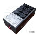 Xindak XF-2000E (XF2000E) Listwa zasilająca - 8 gniazdowa [WYSYŁKA GRATIS]