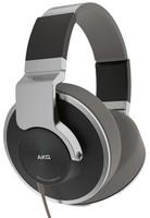 AKG K-551 (K551) Słuchawki audiofilskie (sterowanie iPhone, iPod)