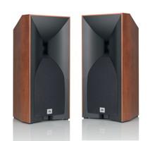 JBL Studio 530 kolumny stereo z głośnikiem tubowym - 2szt.