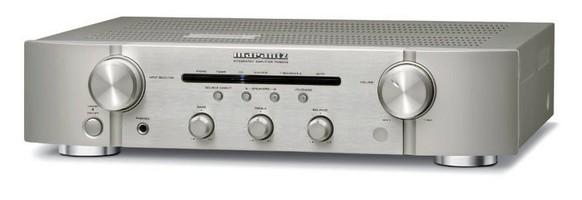 Marantz PM6004 (PM 6004) wzmacniacz stereo (2x45W)
