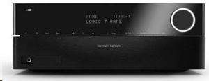Harman Kardon AVR-270 (AVR270) Amplituner wielokanałowy (7.1) HDMI 1.4 3D