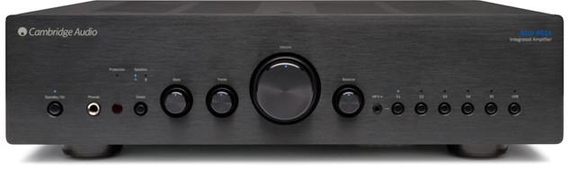 Cambridge Audio Azur 651A Wzmacniacz dwukanałowy stereo z serii Azur