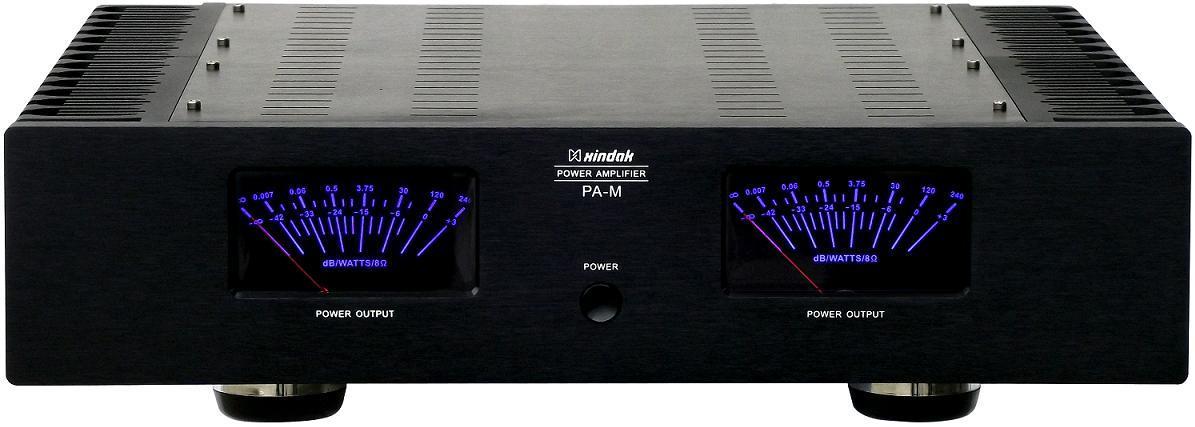 Xindak PA-M (PAM) Hybrydowy wzmacniacz stereo [WYSYLKA GRATIS ...