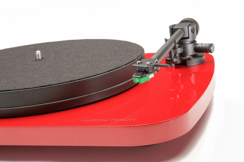Musical Fidelity Round Table